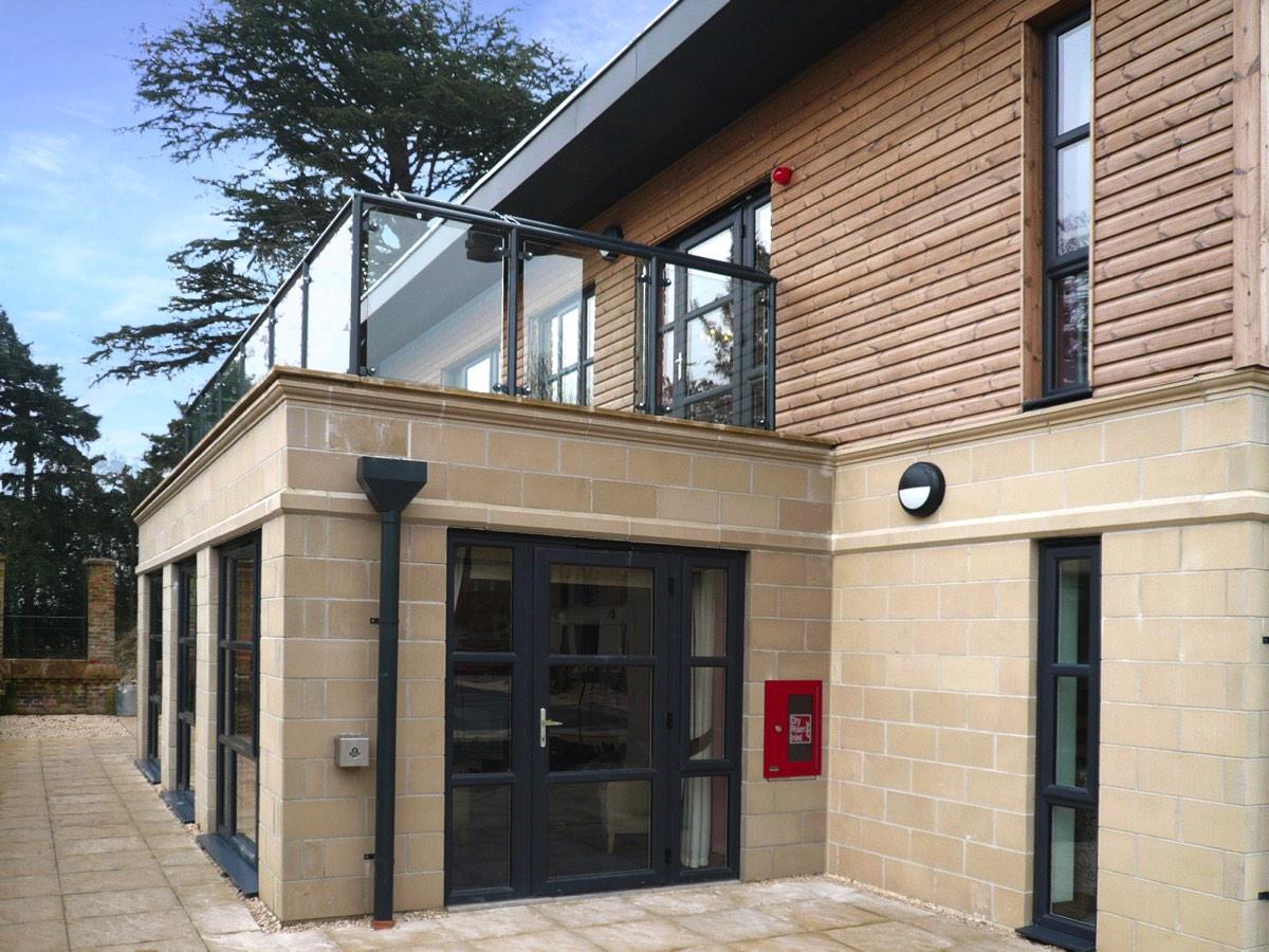 Longbridge Deverill Nursing Home | KWL Architects